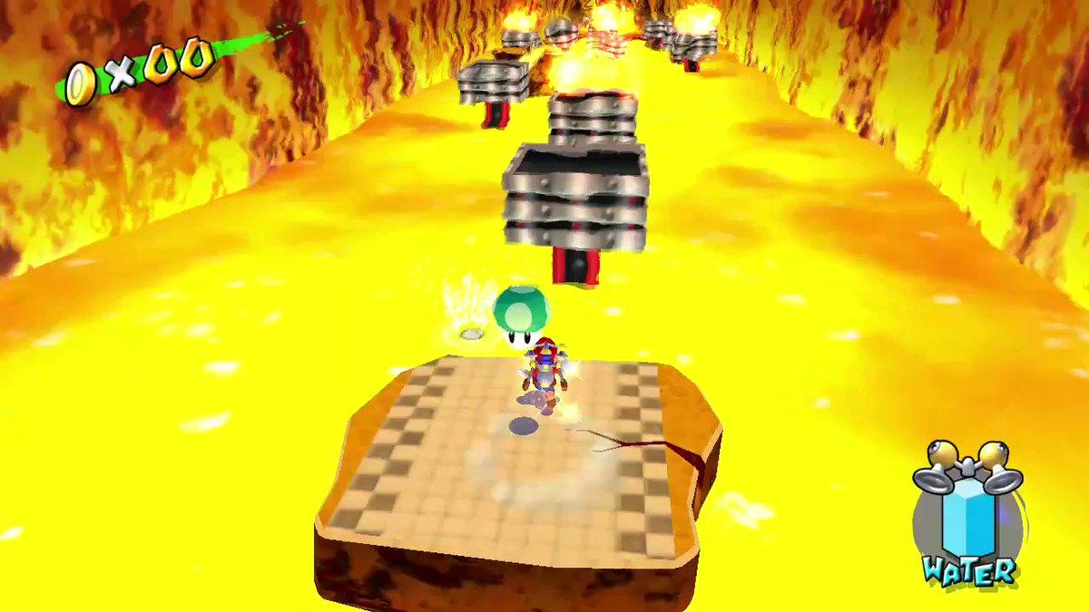 god DAMNIT #SuperMario3DAllStars #NintendoSwitch