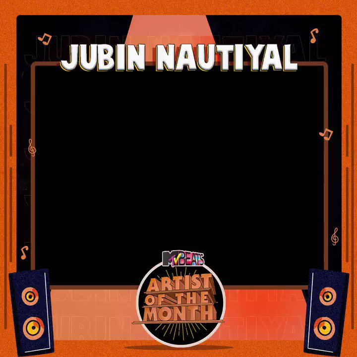 .@JubinNautiyal hai humare #ArtistOfTheMonth, jinke gaane banate hai har safar suhana. Catch him throughout this month, only on #MTVBeats.  #MTVBeats #BloodMeinHaiBeat #Bollywood #Music #Artist #Musician #Singer