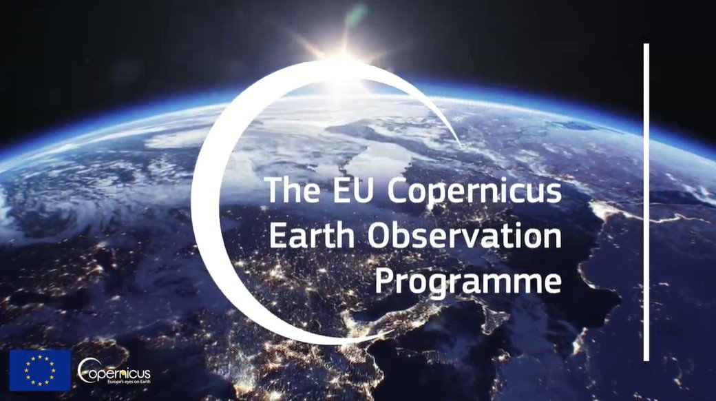 🛰️ The vast majority of data and information delivered by our Copernicus #EUSpace infrastructure and services are made available and accessible to any citizen and any organisation around the world on a free, full and open access basis! Discover more 👉 ow.ly/ipB250Db1th
