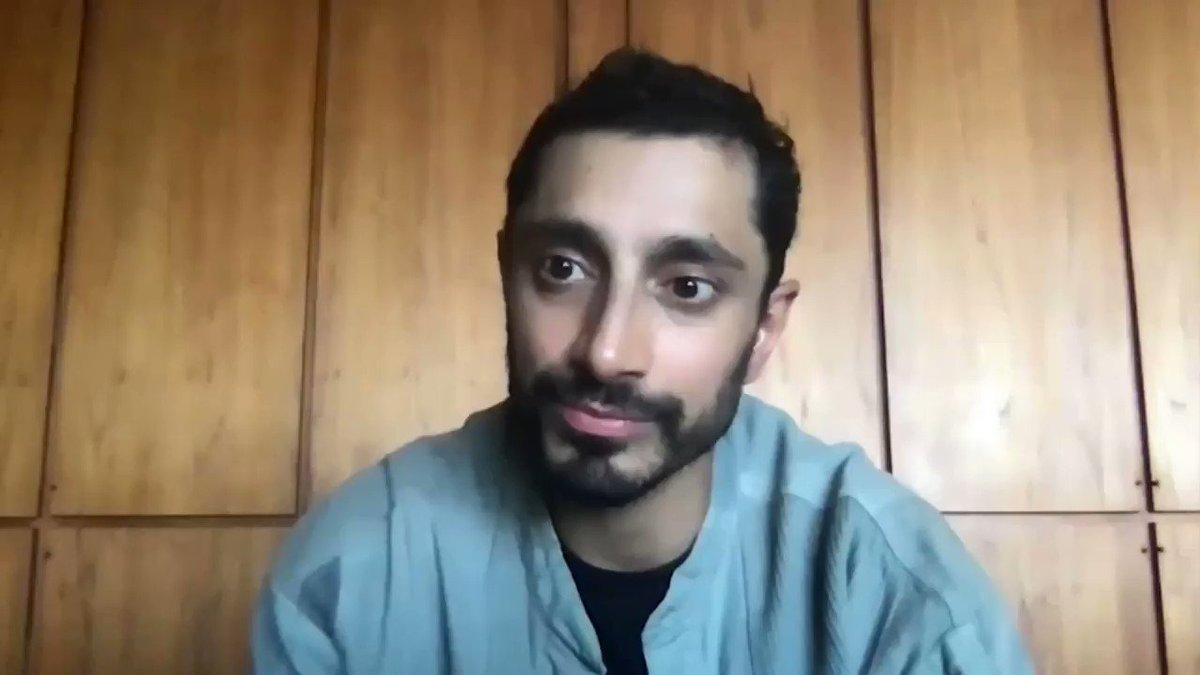 Riz Ahmed admet qu'Oxford l'a préparé à affronter l'industrie du cinéma  #rizahmed #Oxford #education #help #cinema #industry #actor #entertainment #SoundOfMetal #interview #Video #BangShowbizFR