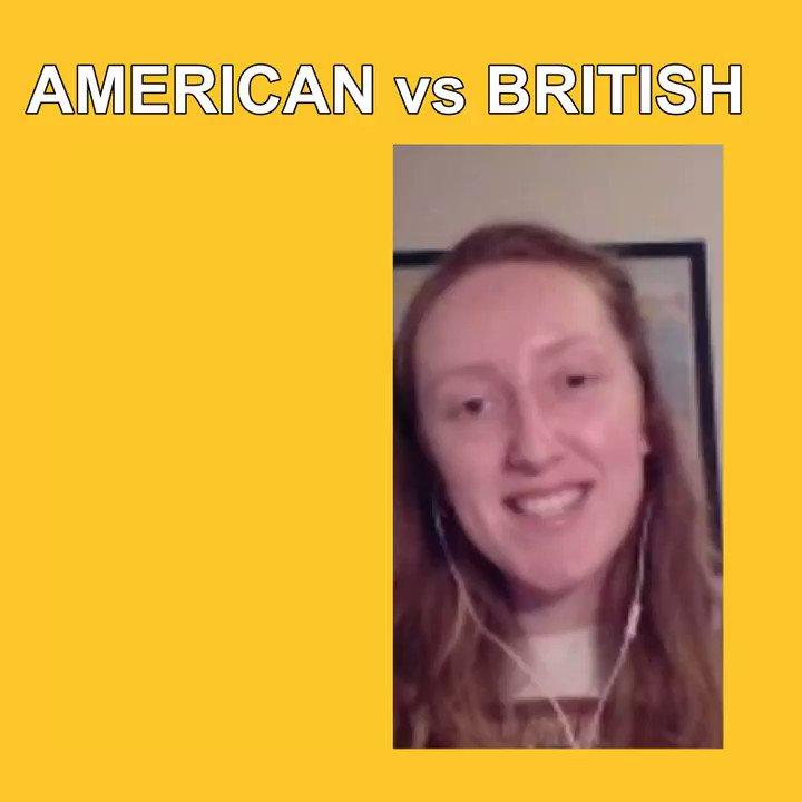No Inglês, existem diferenças notórias quando estamos na Inglaterra ou nos Estados Unidos! 🇺🇸 ❌ 🇬🇧  Então, para te ajudar com o vocabulário, separamos algumas diferenças entre inglês britânico e americano! 🙌🏽  Já conhecia todas essas palavras? 👇🏽  #C…
