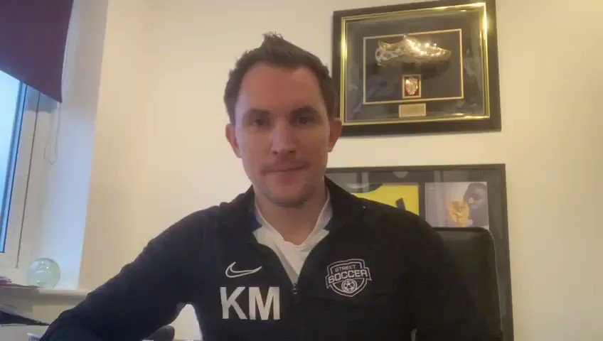 ✨ #MOTIVATION MONDAY ✨  We all need to hear this today on #bluemonday - Keith Mabbutt from the Street Soccer Foundation giving us all some tips to get motivated 🙌   Full video on LinkedIn and Instagram!  #motivationmonday #wellbeing #mentalhealth #mentalhealthawareness
