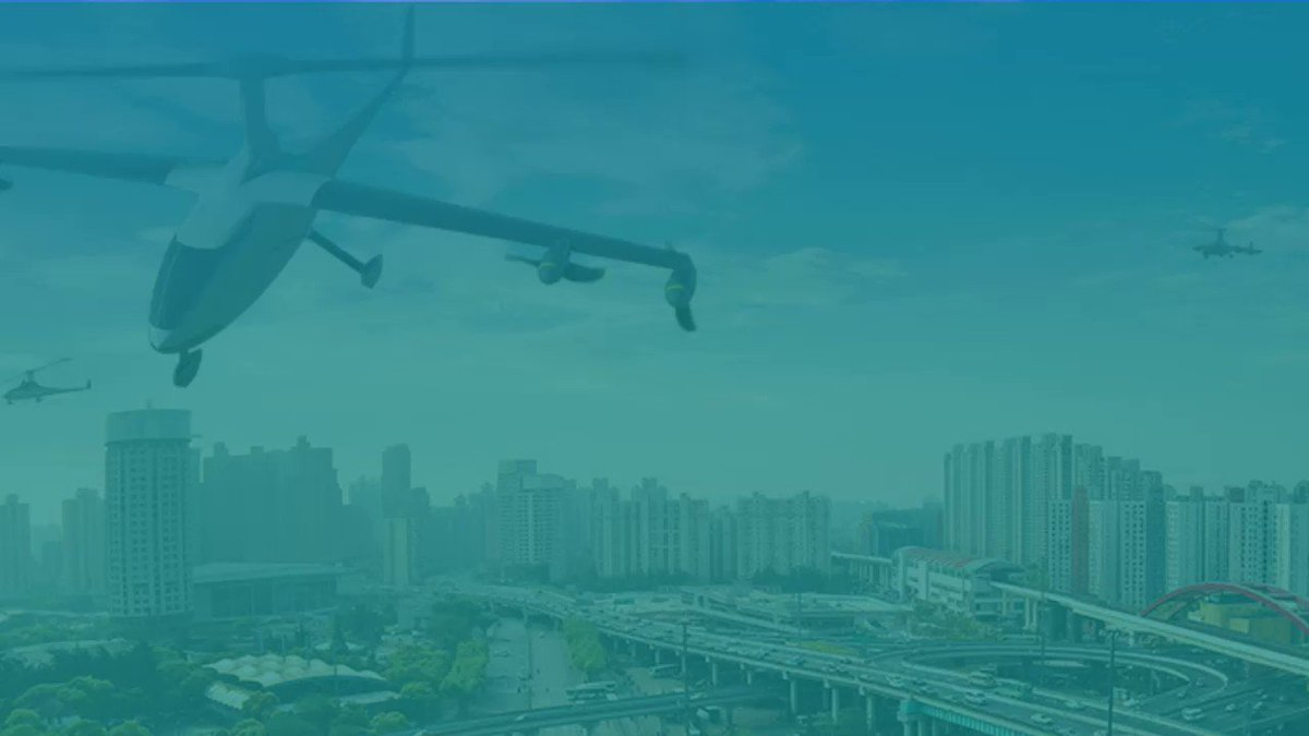 This #Thursday @2pm! ✈️ Advanced #AirMobility Market (AAM) aircraft, by @BAESystemsplc & @VentureCafe.  Get ready to discover the future era of #aviation, air mobility trends and potential collaborations.  ✅Save Your Spot: