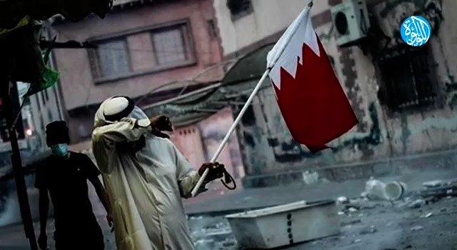 نائب بحريني من منصة البرلمان العربي يهاجم #هيومن_رايتس_ووتش •  على خطى حكومته.. اتهام للمنظمة بالتضليل والكذب  •  #البحرين لا تسمح للمقررين الأممين بزيارتها  •  في البحرين آلاف السجناء وتغييب للصحافة والمعارضة  #حقوق_الإنسان #عادل_العسومي