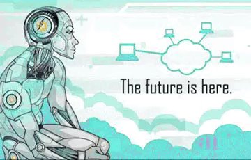 We are the Future... #Agilecloudscomic #MondayMotivation #MondayVibes #mondaythoughts Stay Tuned for more Future...