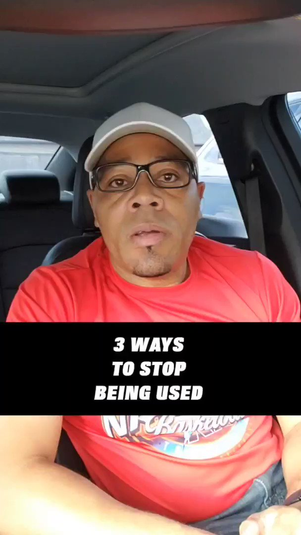 3 ways to stop being used!   #dailymotivation  #selflove #selfcare #mentalhealth  #relationshiptips #relationshipgoals #mondaymotivation