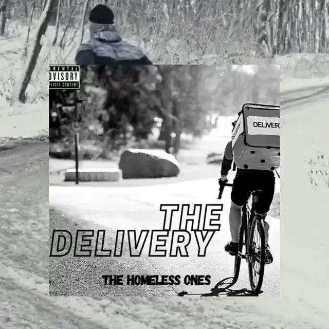 #NEWALBUM #NEWMUSIC  THE DELIVERY 🚚  DEEP END - THE HOMELESS ONES  ⬇️ OFFICIALLY #STREAMING 🎼 SERVICES ❗  #NewMusicDAILY #NewMusic2021 #dance #music #distrokid #MusicProducers  #independentartists  ✅NOT YOUR AVERAGE DANCE MUSIC - THE HOMELESS ONES  ⬇️