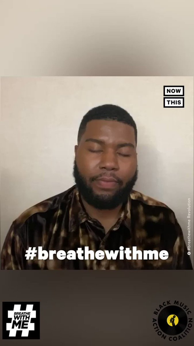 In honor of #MLKDay, I join @breathewithmerevolution and @bma_coalition in the call for @joebiden & @kamalaharris to commit to a Truth Racial Healing & Transformation Commission in their first 100 days.  @nowthispolitics #breathewithme #BMAC #peacewithjustice #17moreways #USTRHT