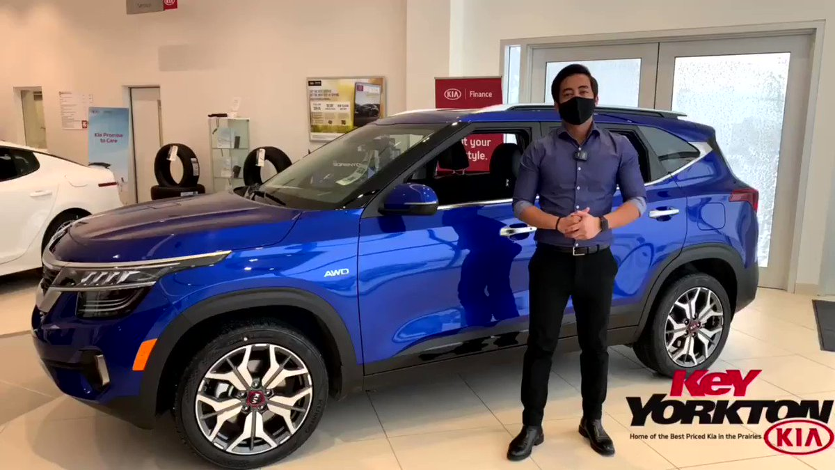 If your a previous Kia customer, you might qualify for some big savings! Here's Paul. #kia #seltos #financing #dealership