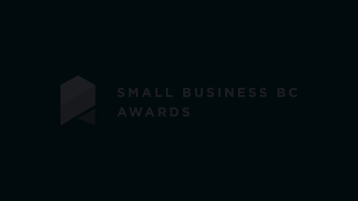 Nominate your favourite #ComoxValley small business now for the Small Business BC Awards.  https://t.co/ay7rwTLa2C