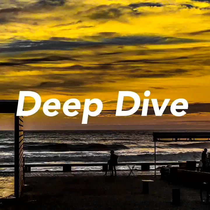 Them 80' vibes for better days to come and evenings by the seashore!  New track «Deep Dive» coming soon ⚡️ #electro #retro #retrowave #synthwave #mercenaire #music #eighties #ocean #sea #surf #sun