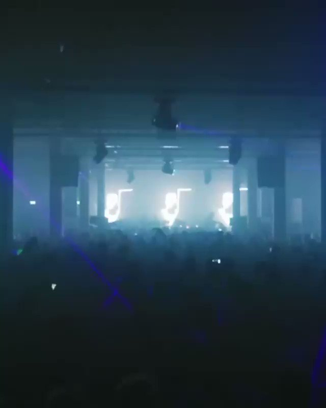 🎧: Viper Diva 📀: Viper Diva - Born To Be Slytherin 📍: Amsterdam, Netherlands🇳🇱 #technosnobs #amsterdam #netherlands #amelielens #dancemusic #techno #technomusic #edm #taleofus #solomun #charlottedewitte #peggygou #carlcox #shuffle #rave #dance #live #music #studio #dj #love