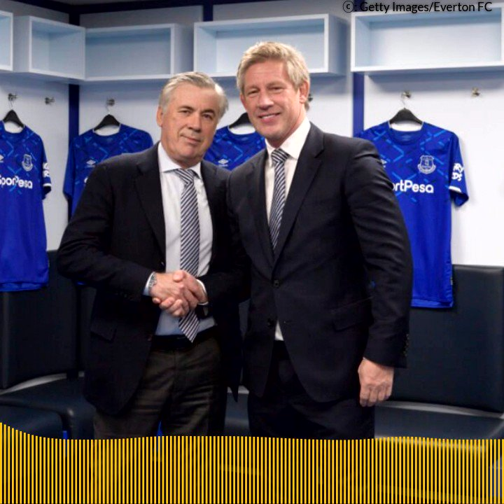 """🔷NEW EPISODE🔷  """"Everton AGM Recap: State of the Club""""  -Bramley-Moore planning 🏟️️ -North American engagement focus 🎯 -COVID finance impact 📉 -Global network building 🌎  🎧  🎧  #EFC #Everton #COYB #UTT"""