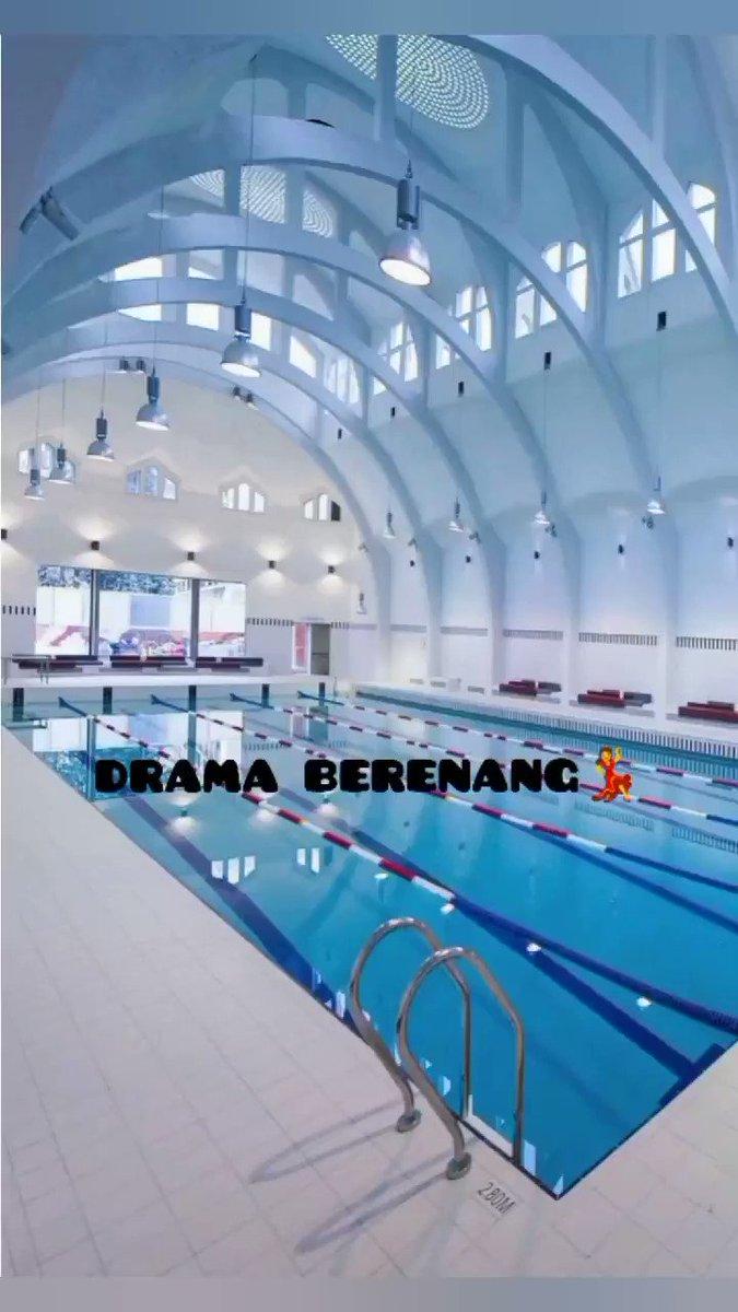 Drama Berenang Ep.1 💃💃💃 #2PM