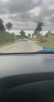 Grand Bahamians are disgusted by Hubert Minnis' disgusting Supressive Undemocratic Rule. Watch Video....
