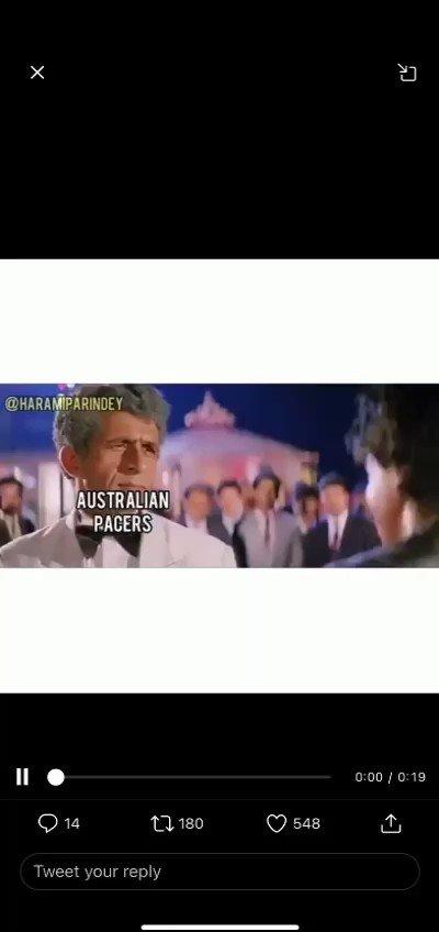 This is hilarious! #pujara   #INDvsAUS #INDvAUS   Via Whatsapp.