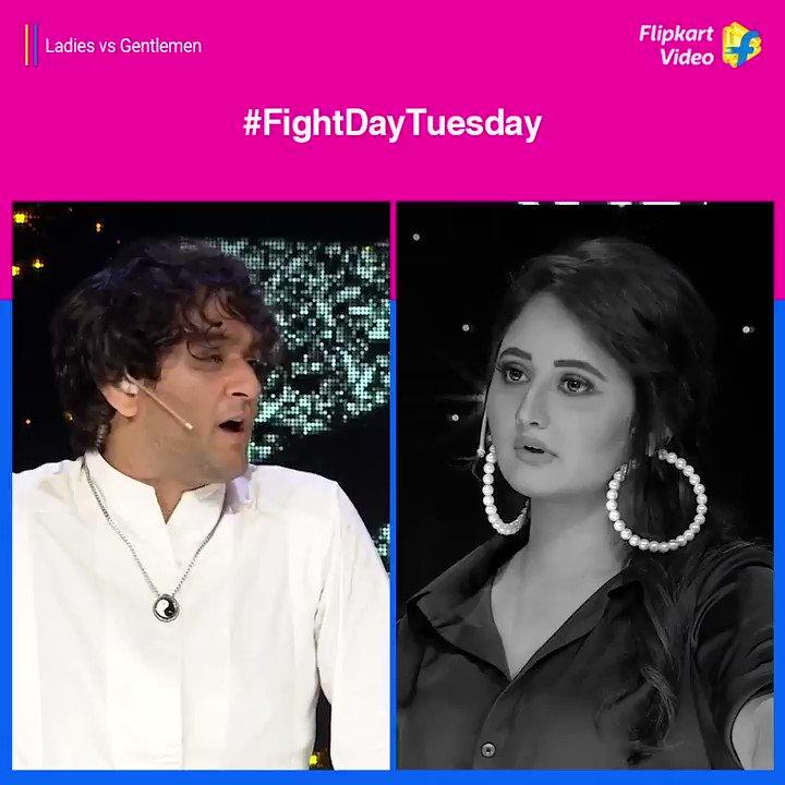 @FlipkartVideo's photo on #TuesdayThoughts