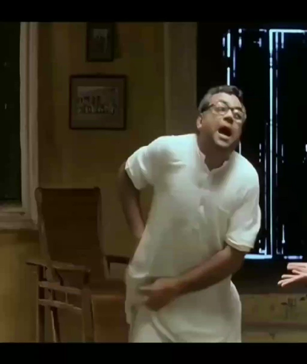 Ravi shastri in Dressing Room Right now. #IndiavsAustralia #INDvsAUSTest
