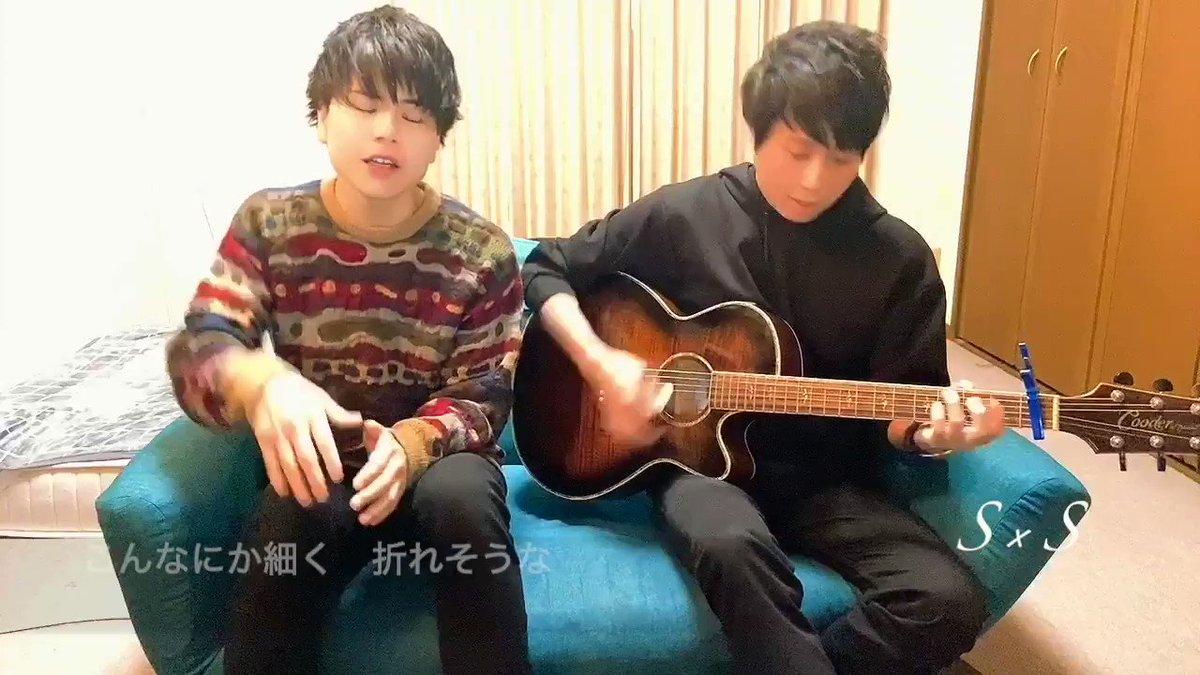コブクロさんの【未来】を歌いました!YouTubeのフルも聴いてやってください✨#弾き語り #YouTube #ギター好きな人と繋がりたい#愛知 #名古屋 #路上ライブ  #カバー #ハモり  #歌ってみた#ギター  #未来#コブクロ