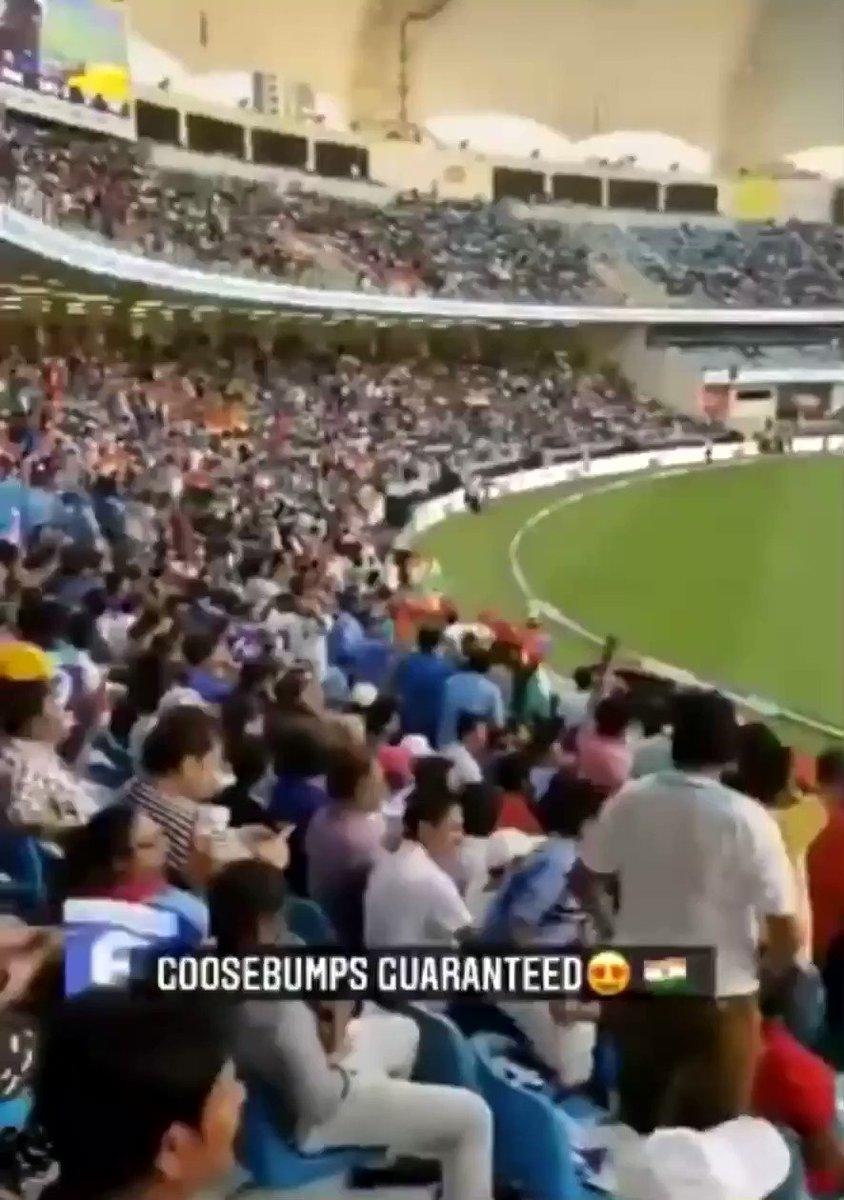 भारत की जीत पर भारत के क्रिकेट खिलाड़ियों को 130 करोड़ भारतवासियों की तरफ़ से धन्यवाद और हार्दिक बधाई।और ऑस्ट्रेल्या में रह रहे भारतीयों को वन्दे मातरम गाने के लिए हम सब की तरफ़ से एक प्यार भरी जादू की झप्पी।जय हो! जय हिंद! भारत माता की जय!! 🙏😍🇮🇳🇮🇳#IndianCricketTeam
