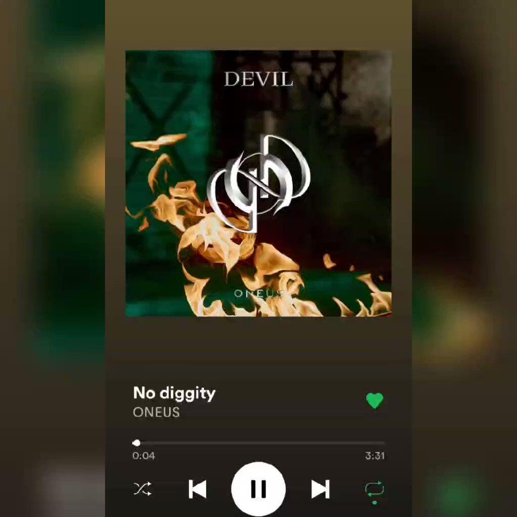 volume up tomoons and p1h stans #oneus #ONEUS_DEVIL_NoDiggity