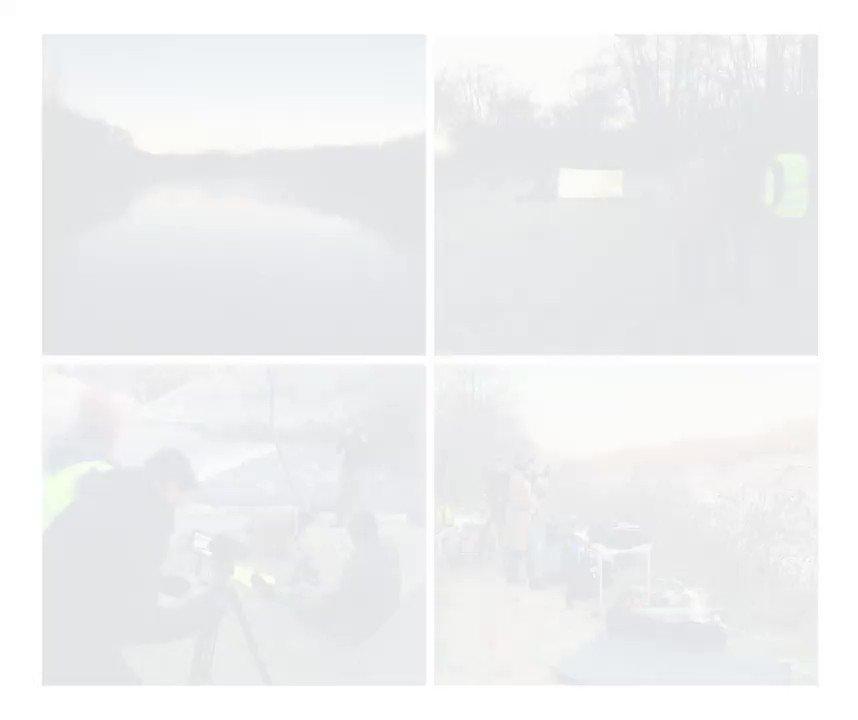 Le 18 janvier a eu lieu le tournage du film promotionnel du #TREKHY. Notre dernière innovation, un groupe électrogène nomade #autonome, a eu le beau rôle lors de cette équipée en pleine nature.  #h2Now #hydrogen