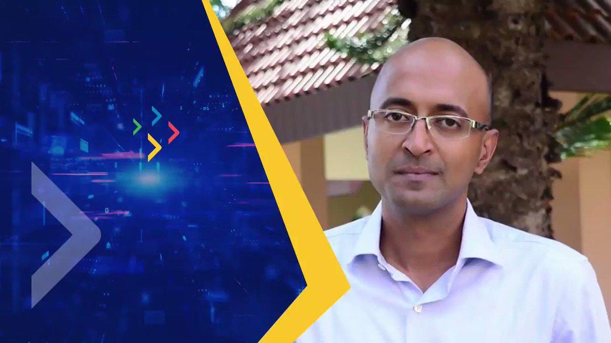 Great video @muruganv! So true and relevant to Japan market, too!   インドでの産官連携したデジタル人材育成プログラム!IQ, EQ が取り上げられて久しいですが、これからは、DQ (Digital Quotient: デジタル指数) だそうです。 @NetAcad #人材育成 #シスコ