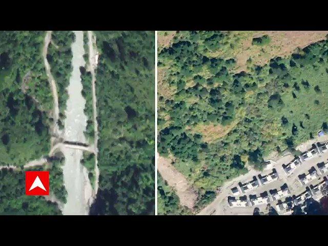 गांव बसाकर घर लूटने वाली चीनी साजिश का खुलासा ! @ShobhnaYadava  #IndiaChinaFaceoff  #China