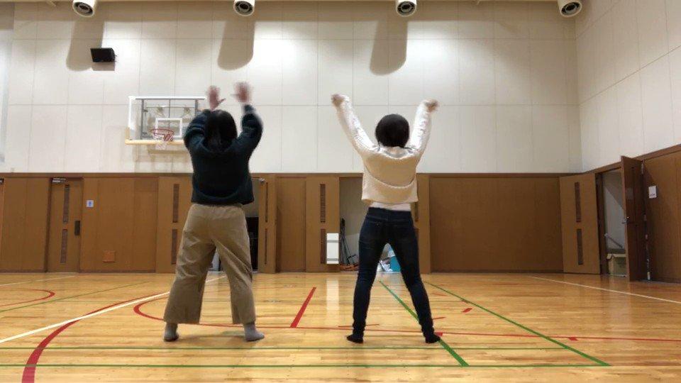 最近踊ってなさすぎたので、去年友達とやった『純情☆ファイター(の振りを何年もたった今でもまだ覚えてるのか)踊ってみた』の動画を上げてみることにしました。覚えてませんでした。