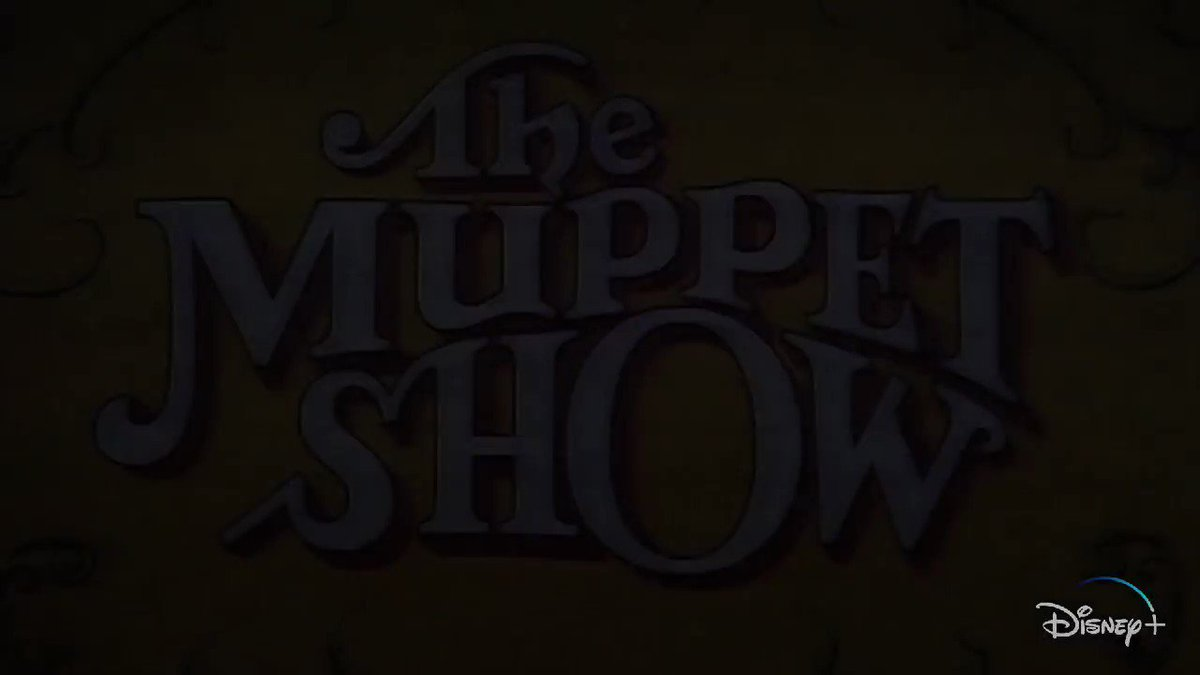 All 5 Seasons of The Muppet Show are Streaming February 19 on #DisneyPlus.  Watch the original Theme Song to get yourself in the Muppet mood.