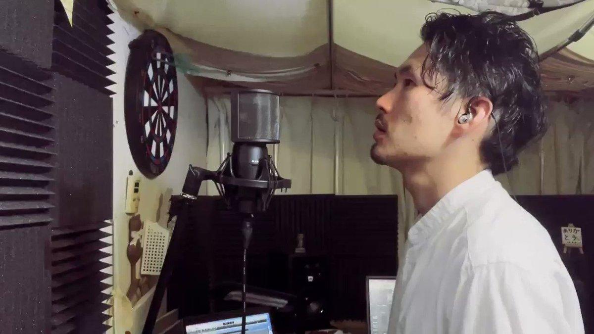🎁僕の歌いたいカバー曲🎁本日からアップ🥰🎁第一弾🎁スピッツ ロビンソンいいねとRT、コメントチャンネル登録してくれたら嬉しいなぁ次回は1/23です✌️#オンダリュー#ポコチャ#カバー動画#歌ってみた#ライブ配信