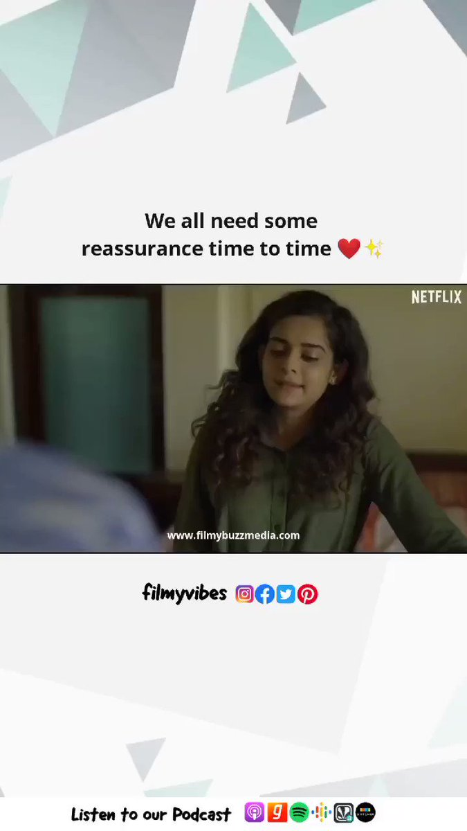 Mention someone ❤️💯  #littlethings #netflixindia #mithilapalkar #mithila #filmyvibes #dialogues