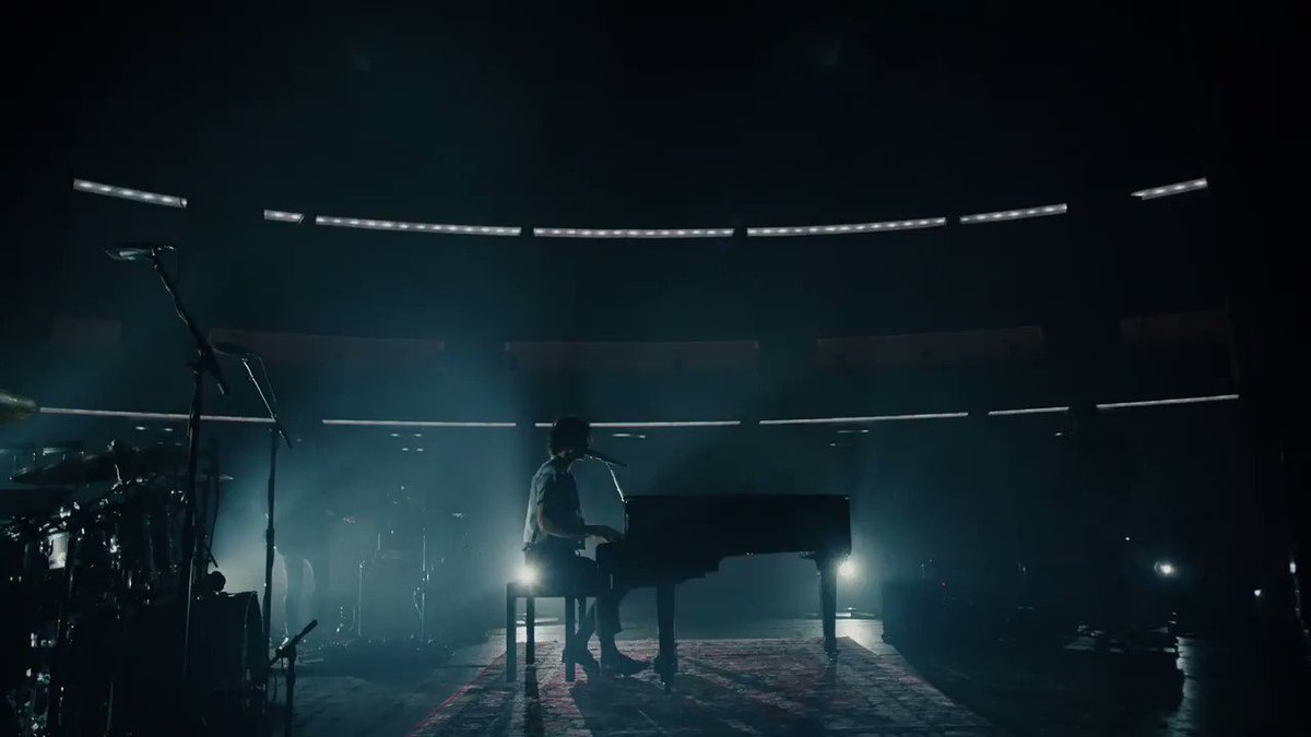 "We made @ShawnMendes (& his piano) fly for his performance of ""Look Up At The Stars"" from his livestream benefit concert, Wonder: The Experience which aired Dec. #PRG rigging & automation & clever video editing made this magic possible. Full video here:"