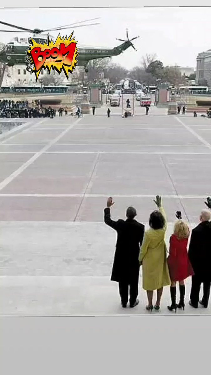 A viewers' guide to Biden's Inauguration Day: Here's what to expect.  #ByeFelicia #byedon2020 #fucktrump #LoserInChief #BidenHarrisInauguration #BidenCrimeFamilly #AfterTrump
