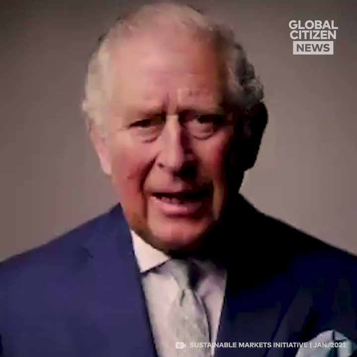 Why is Prince Charles talking about the Magna Carta — and what has it got to do with the climate crisis? Here's the lowdown 🤴 👇 @ClarenceHouse