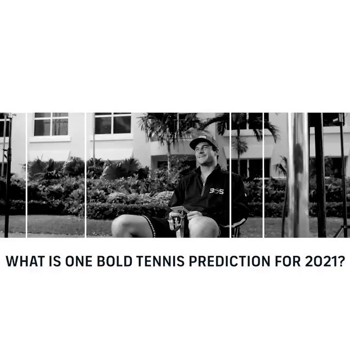Some big predictions for 2021! 😮  Let's hear yours ⬇️