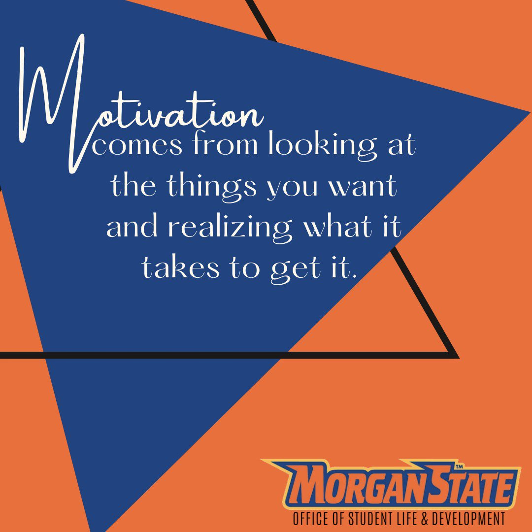 When you put in the work and put in the time,  you will see the results you have always dreamed of.   Stay motivated.   #OSLD #MotivationMonday #msu21 #msu22 #msu23 #msu24 #msu25 #hbcu #morganstateuniversity #morganbears #morganonsocial
