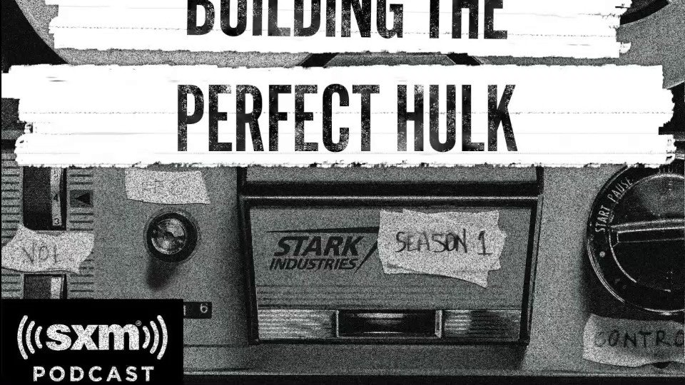 @lorrainecink Dr. Rosenberg on what the Hulk has learned and what Banner hasn't. #MarvelsDeclassified
