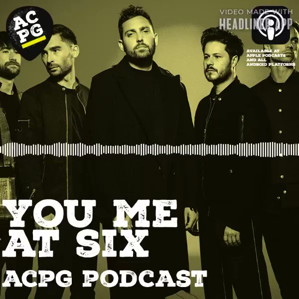 And preview two #timstwitterlisteningparty of our chat with @chrisymas and @Maxmeatsix of @youmeatsix #Suckapunch