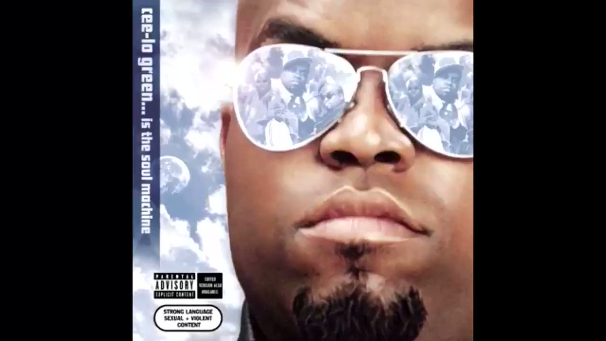 Cee Lo Green. A lot of people know him for his poppy songs like Fuck You and Crazy, as Gnarles Barkley, but he's apart of the Georgia group Goodie Mob and apart of the Dungeon family who ushered in Future, Outkast and Killer Mike. Check out his earlier albums and Goodie Mob