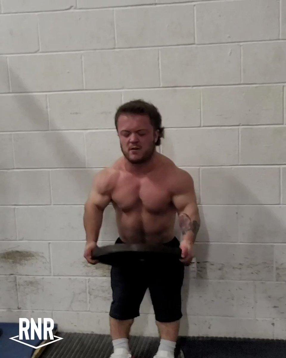 #RnR13 BMFM TITLE FIGHT:   4'3'' Flyin' Ryan (defending champ) vs.  4'5'' Dynamite (strongest in the world)   on Feb 5th 🥊