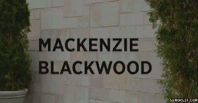 Live look at #Rangers vs. Mackenzie Blackwood #NJDevils