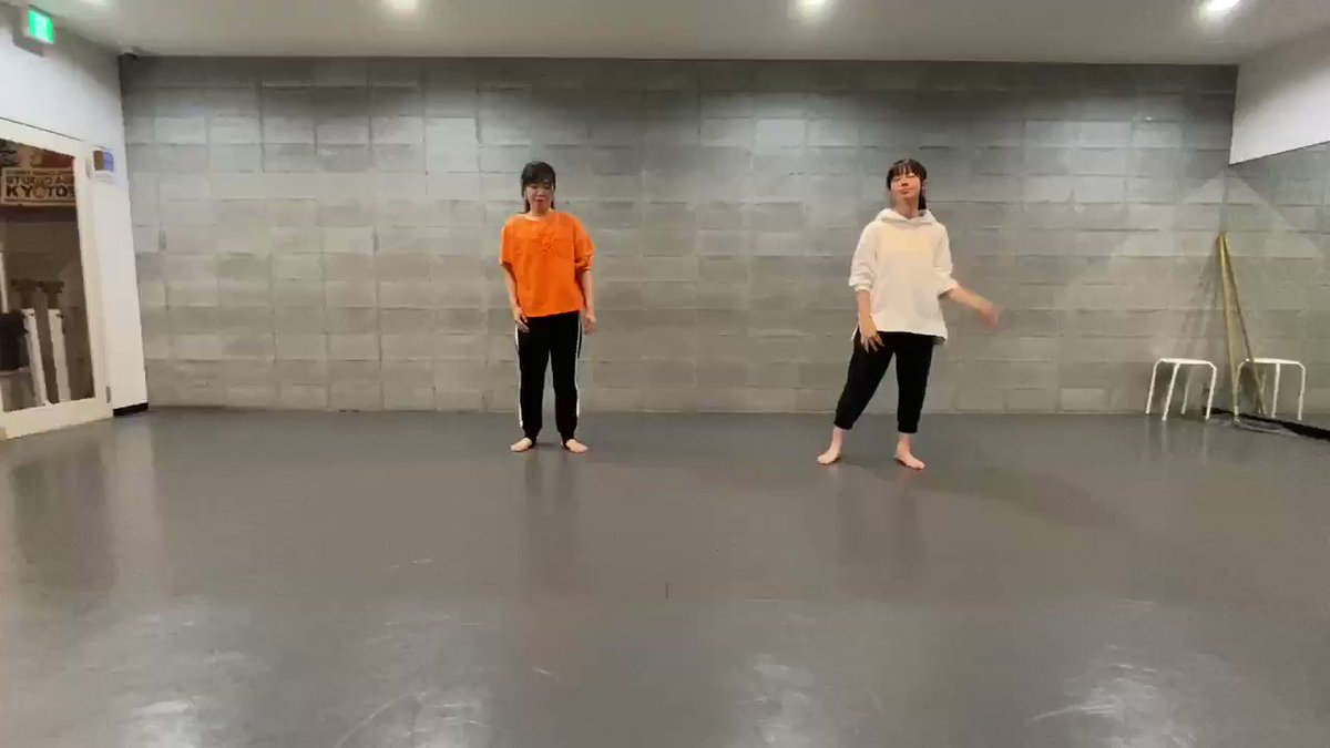 みんなが踊ってくれたので練習後にPicturesque*でも踊ってみました❣️初テーマパークお疲れ様&ありがとね~🥳🥳@e_____ex