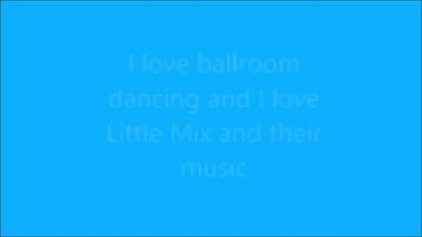 @LM_Funds @INTLMixers  Happiness is dancing cha cha to my favorite #Confetti song #Happiness (actually they are ALL my favorite songs including #SweetMelody and #NoTimeForTears). Stream on!
