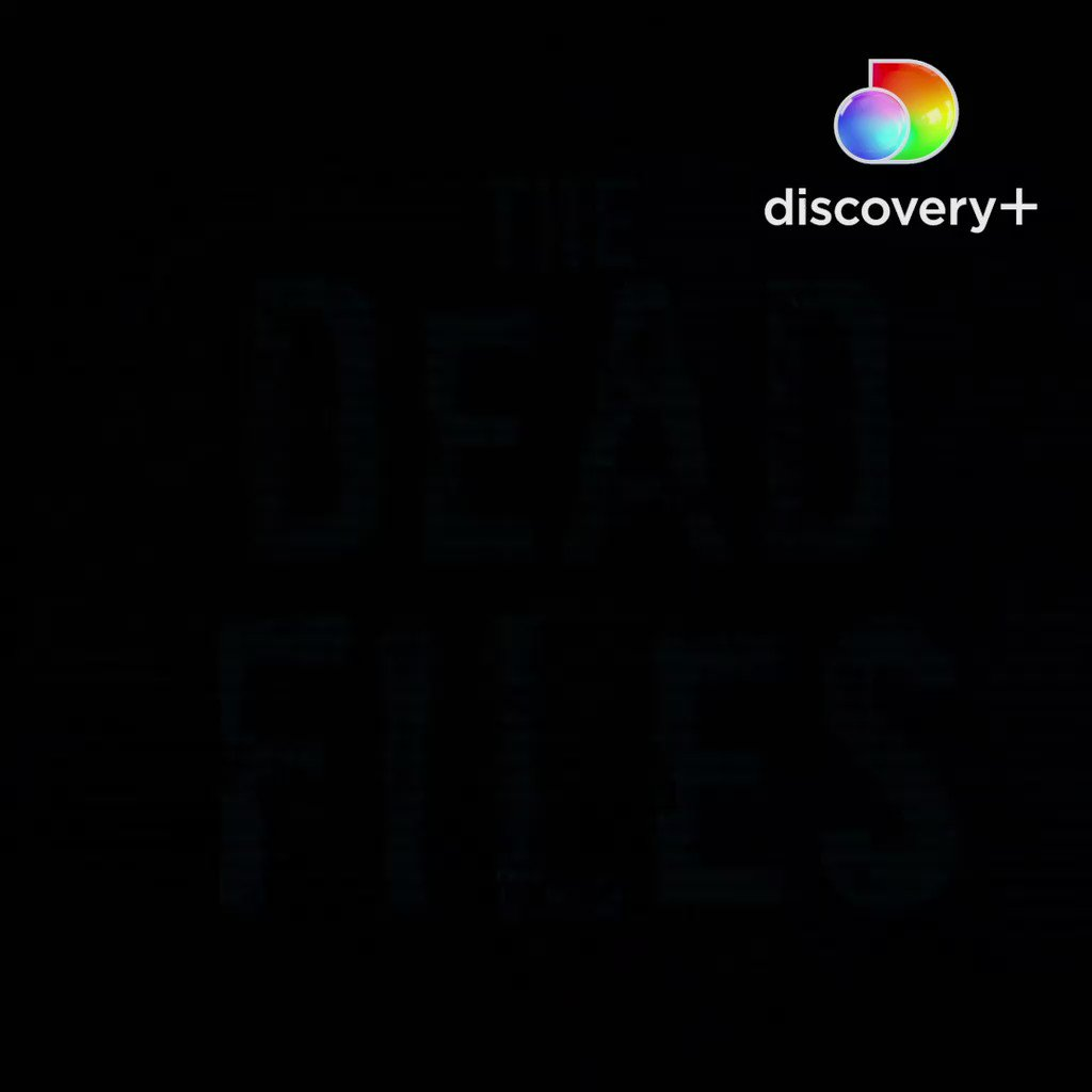 You don't have to miss an episode of #DeadFiles just because you work the graveyard shift. 👻  Stream anytime on @discoveryplus >>   #discoveryplus #StreamWhatYouLove