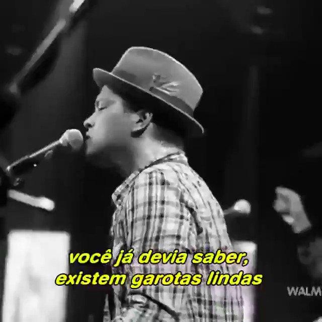 Replying to @SouBuruno: ainda não superei essa música do Bruno Mars