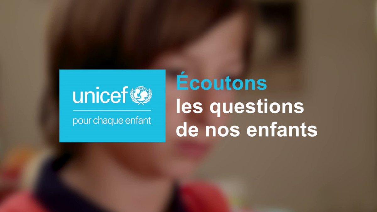 #Solidarité : l'@UNICEF_france, une nouvelle campagne d'appel aux #dons réguliers #PourChaqueEnfant.