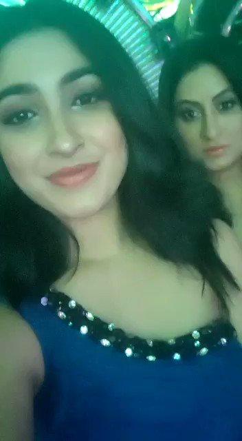 Behind the Scenes of Savaalige Sai set with my niece @SanyaIyer and sister Shilpa Iyer   #behindthescenes #savaaligesai #udayatv #sister #siblings #sisterhood #memories #gooddays #family #sistersquad
