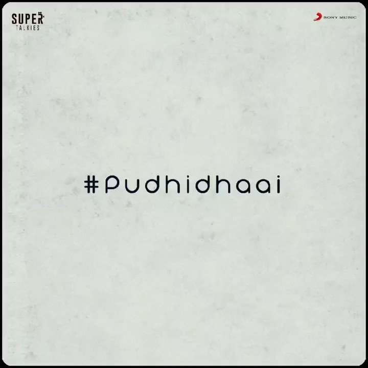 Get ready to relive memories from the 90's with #Pudhidhaai sung by the fabulous @Jonitamusic from #MudhalNeeMudivumNee  Tomorrow at 5pm! Stay tuned!   #MNMNSingle  @DarbukaSiva @sameerbr @SonyMusicSouth @supertalkies @sujithsarang @sreejithsarang