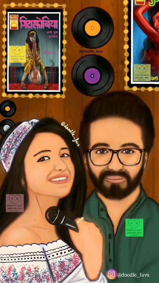 O haareya main ❤️ haareya! This song is so special❤️🎧 @ayushmannk @ParineetiChopra @SachinJigarLive @PriyaSaraiya  @JIGARSARAIYA @yrf #arijitsingh #Bollywood #bollywoodmk #ayushmann #ParineetiChopra #yrf #movies #Artist #haareya #meripyaaribindu #bollywoodsongs #sachinjigar